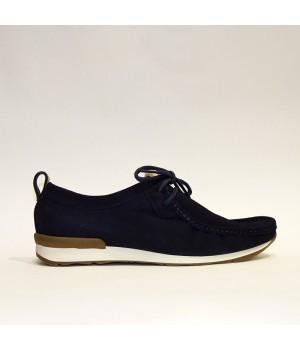 Zapato serraje