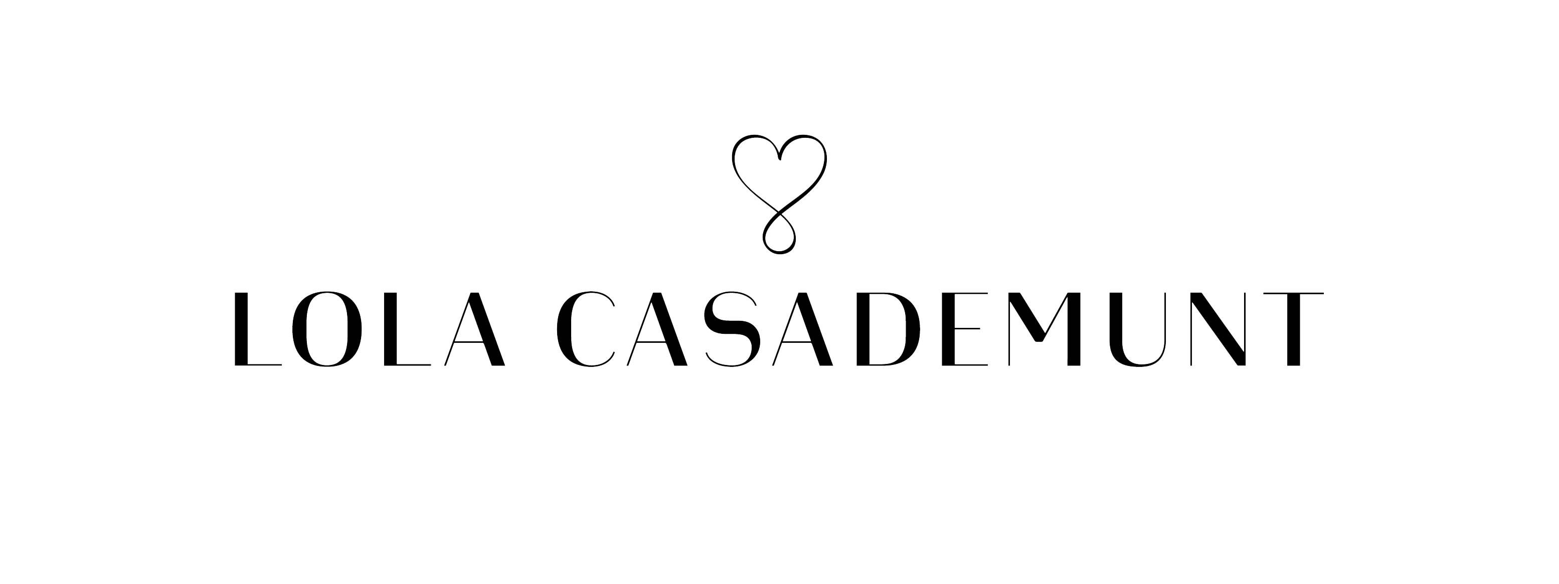 LOLA CASADEMUNT, S.L.